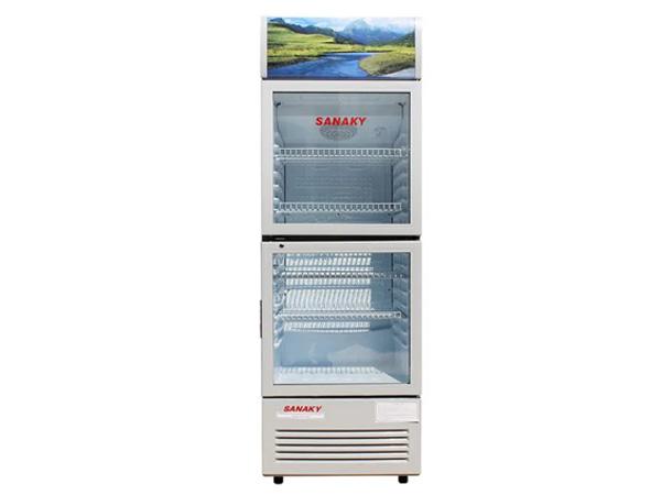 Hình ảnh tủ mát Sanaky VH-258WL 250 lít