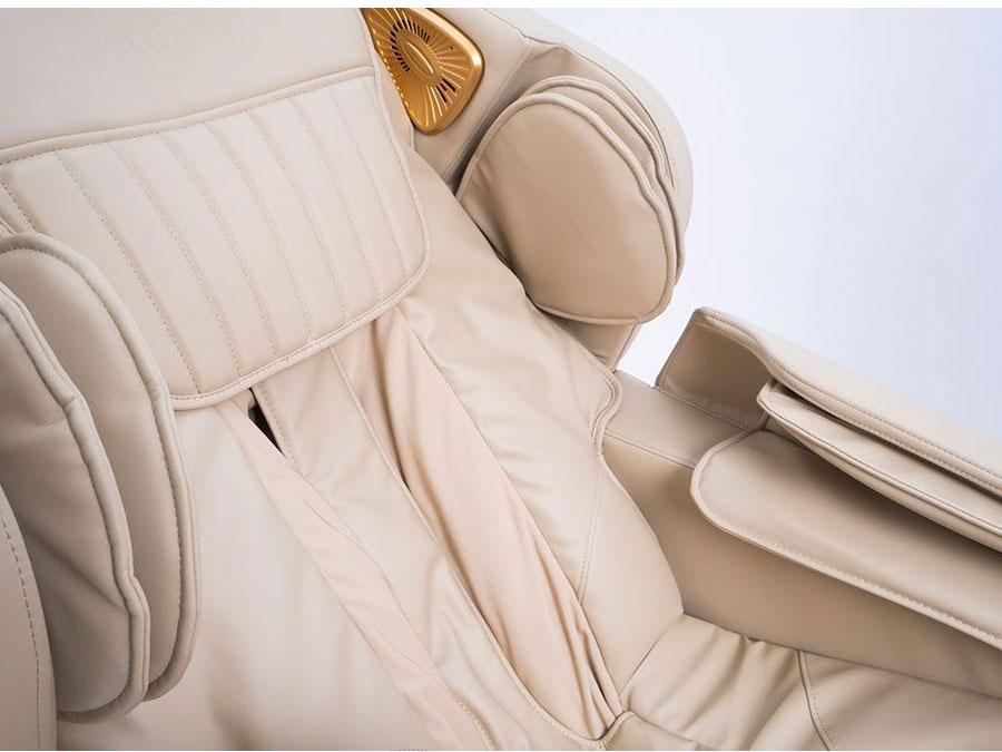 Max686Pro là mẫu ghế mới nhất 2021 của Maxcare Home với tính năng ưu việt