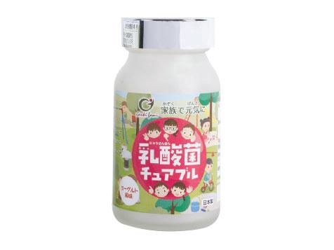 Thực phẩm bảo vệ sức khỏe Nyusankin Chuaburu