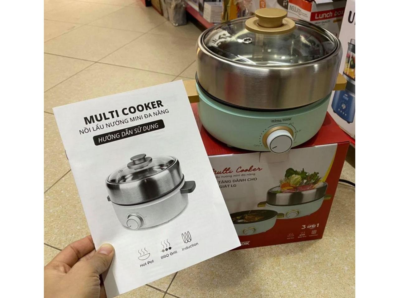 Kims Cook MC520I