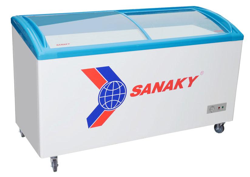 Tủ đông 1 ngăn Sanaky VH 382K