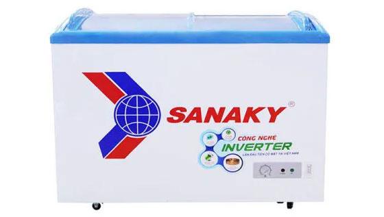 Tủ đông Sanaky VH 3899K3