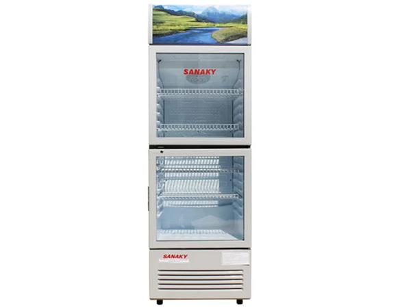 Hình ảnh tủ mát Sanaky VH-408WL 400 lít