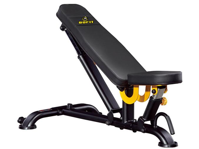 Thiết kế của ghế đa năng BoFit G2