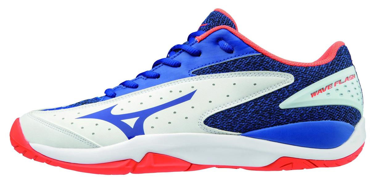 Hình ảnh giày tennis Mizuno Wave Flash