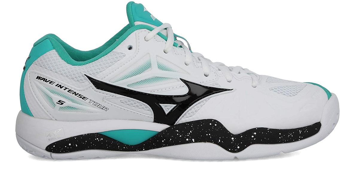 Hình ảnh giày tennis Mizuno Wave intense tour 5 AC
