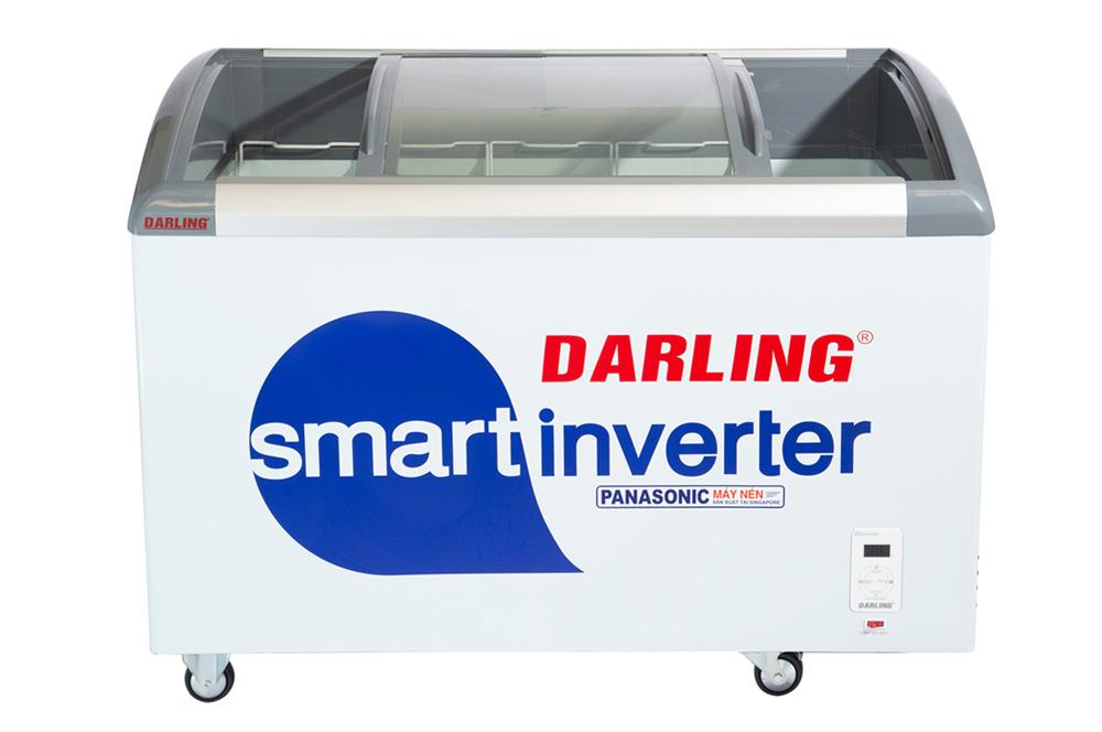 Hình ảnh tủ kem Darling Inverter DMF-5079ASKI
