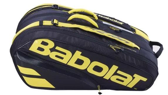 Túi tennis Babolat PURE AERO X12 2021 (751211)