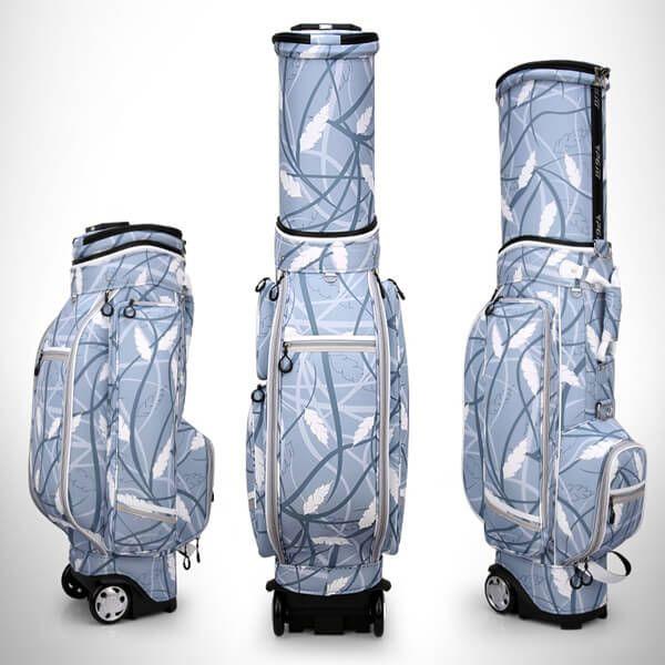 Túi đựng gậy golf PGM QB053 hình lông vũ