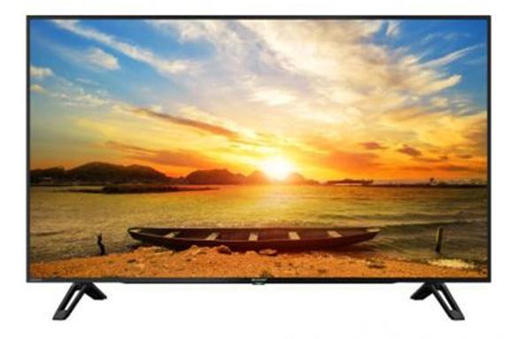 Hình ảnh tivi Android tivi Sharp 4K 60 inch 4T-C60CK1X
