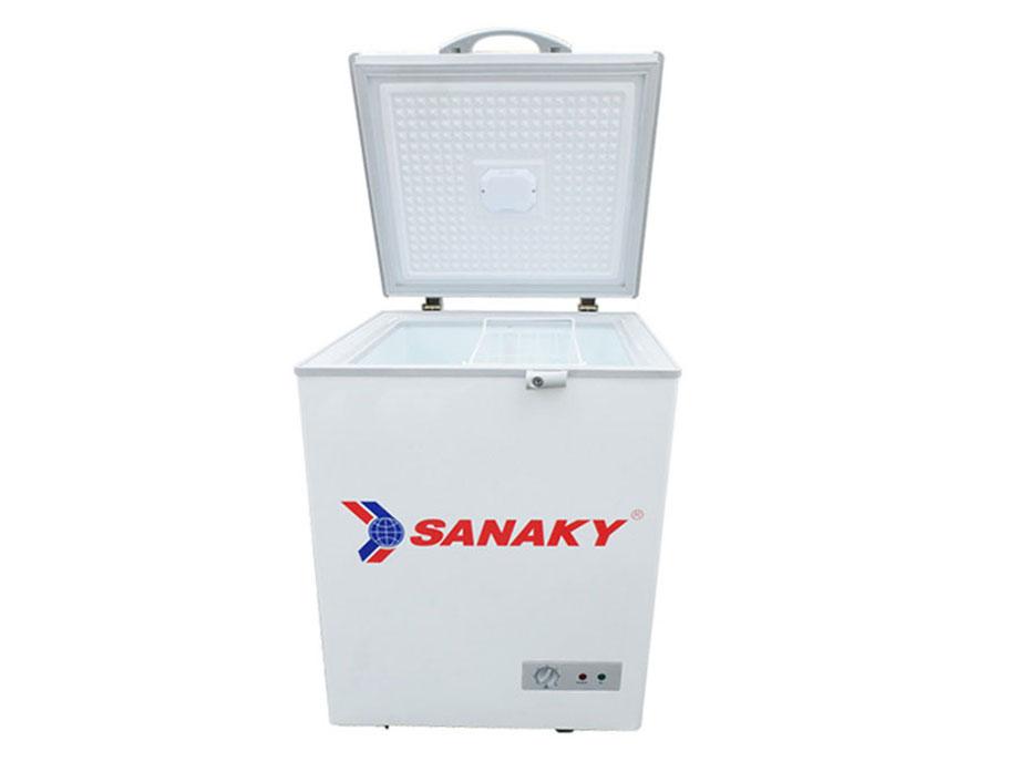 Tủ đông 1 ngăn Sanaky VH-1599HY
