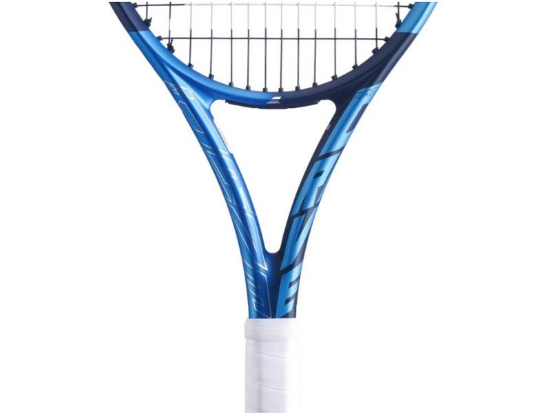 Độ cứng khung vợt được tăng 20%