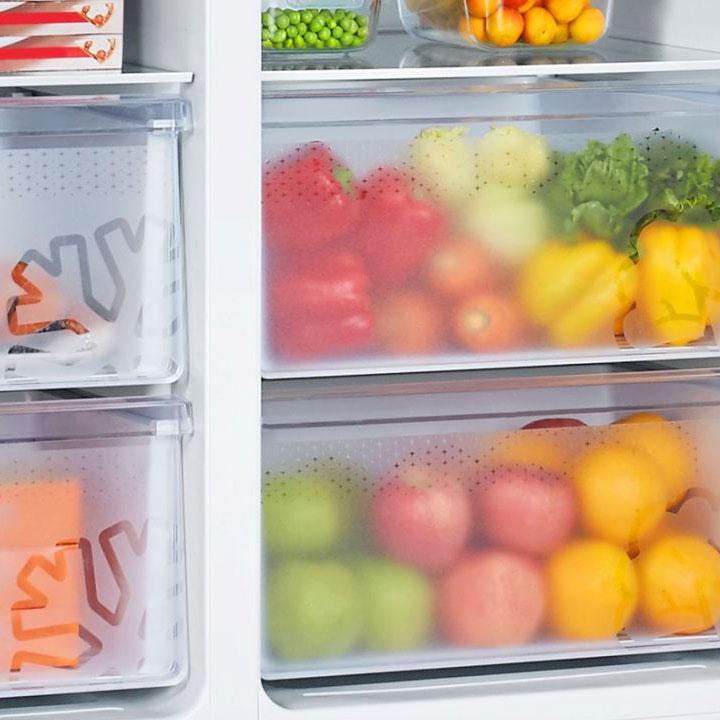Hệ thống làm lạnh đa chiều Multi Air Flow cung cấp khí lạnh tối ưu