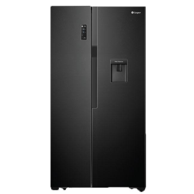 Tủ lạnh Casper Side by Side RS-575VBW