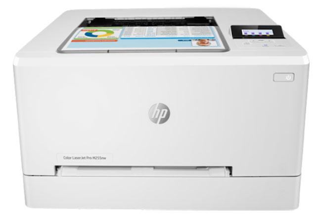 Máy in màu HP thường được sử dụng tại các công ty, văn phòng,....