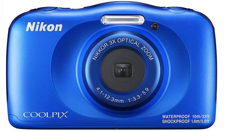 Máy ảnh Nikon