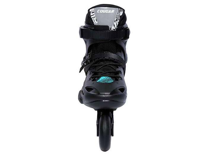 Giày patin Cougar MZS 509C với khóa an toàn