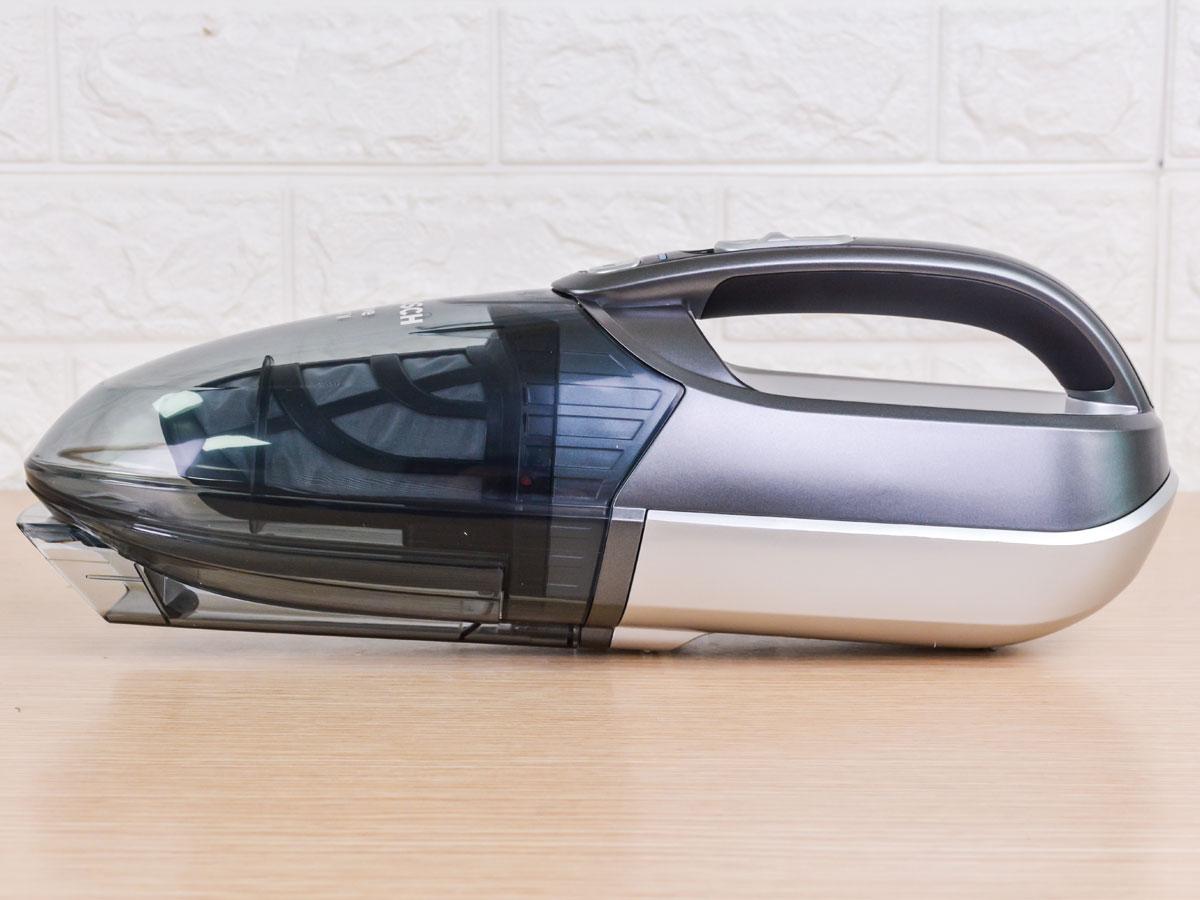 Máy hút bụi cầm tay Bosch BHN20110 sử dụng linh hoạt