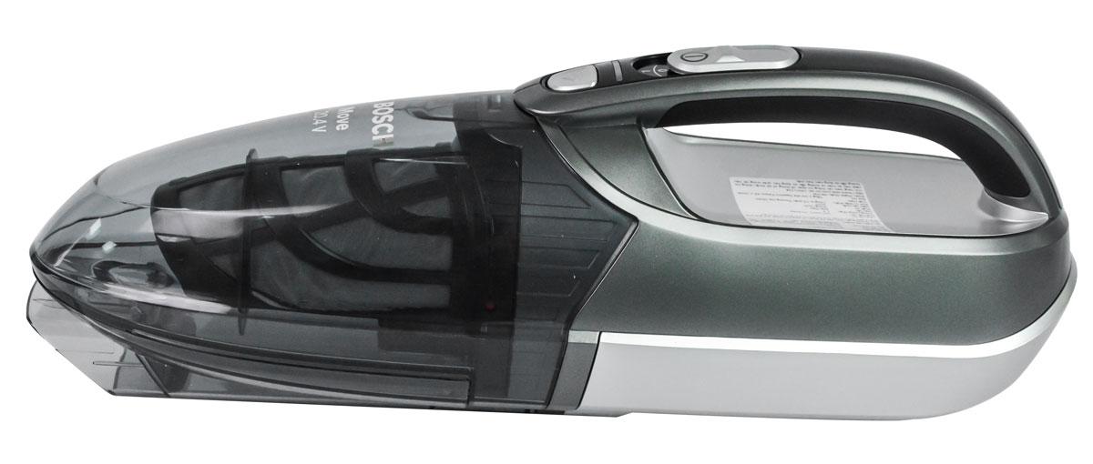Máy hút bụi cầm tay Bosch BHN20110 nhỏ gọn