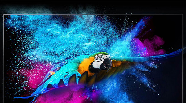 TCL 4K 65 inch