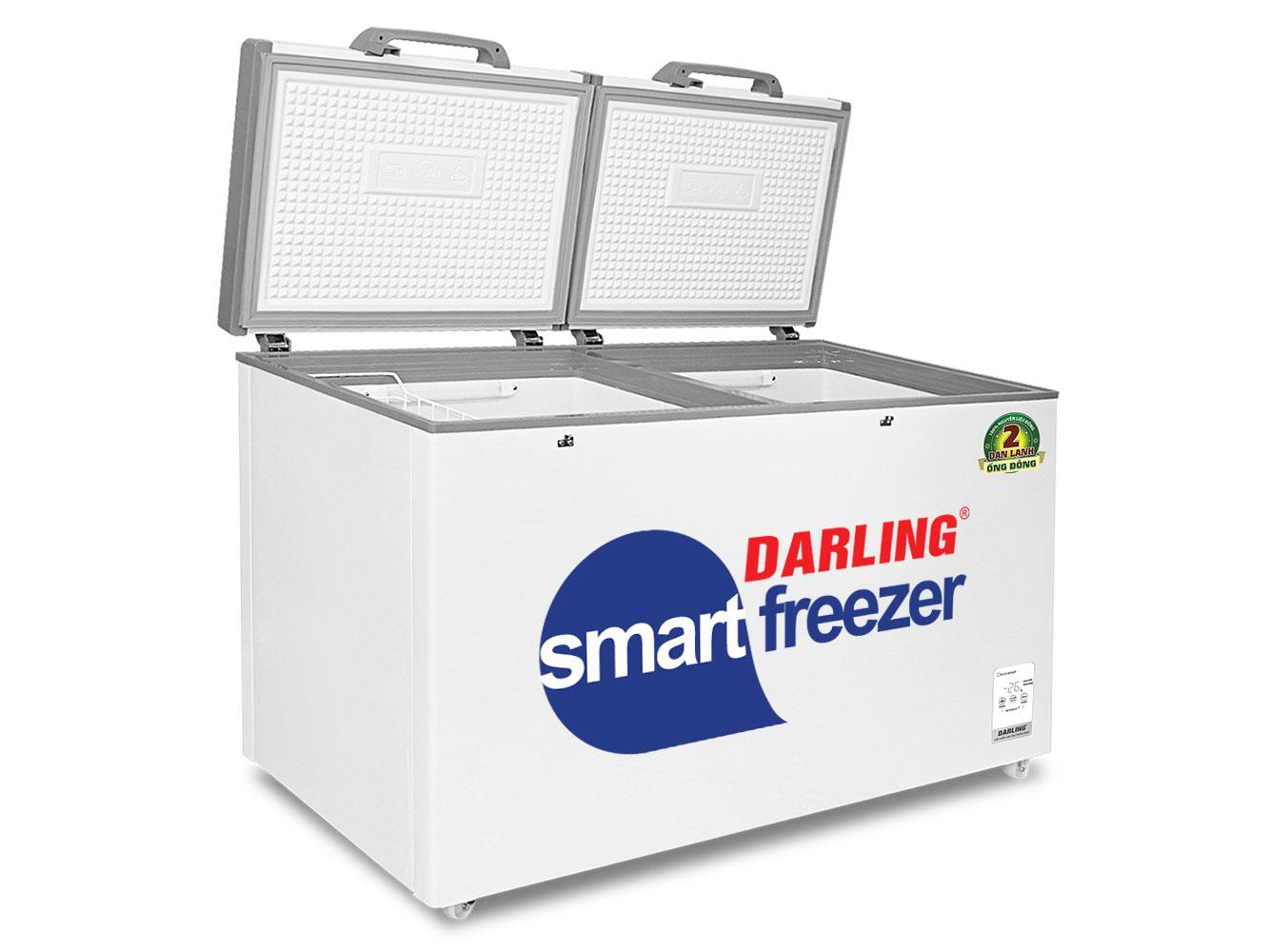 Tủ đông Darling DMF-4699WS-4