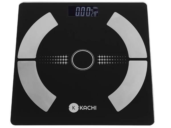 Cân điện tử bluetooth phân tích chỉ số cơ thể Kachi MK223