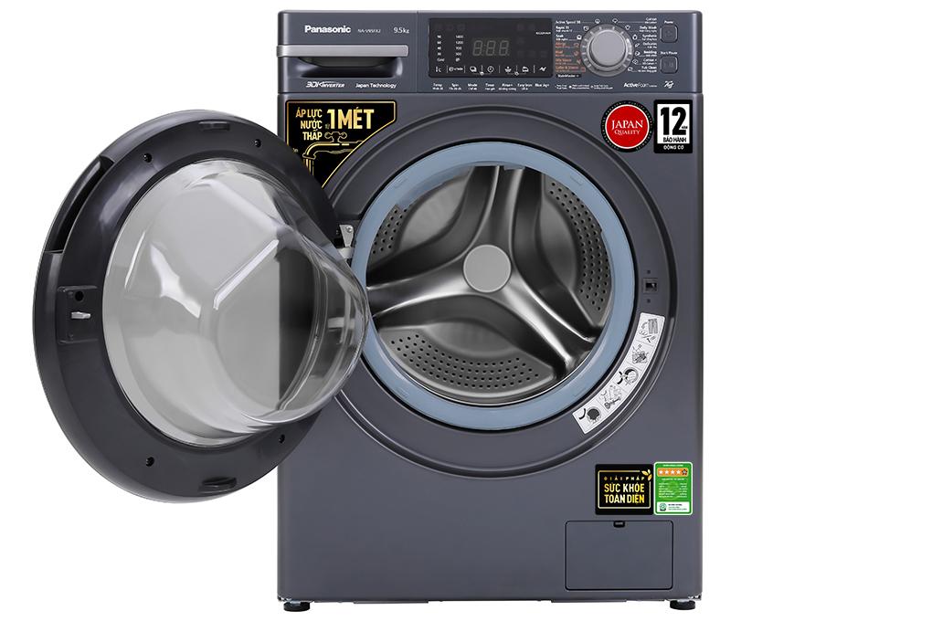 Máy giặt cửa trước Panasonic