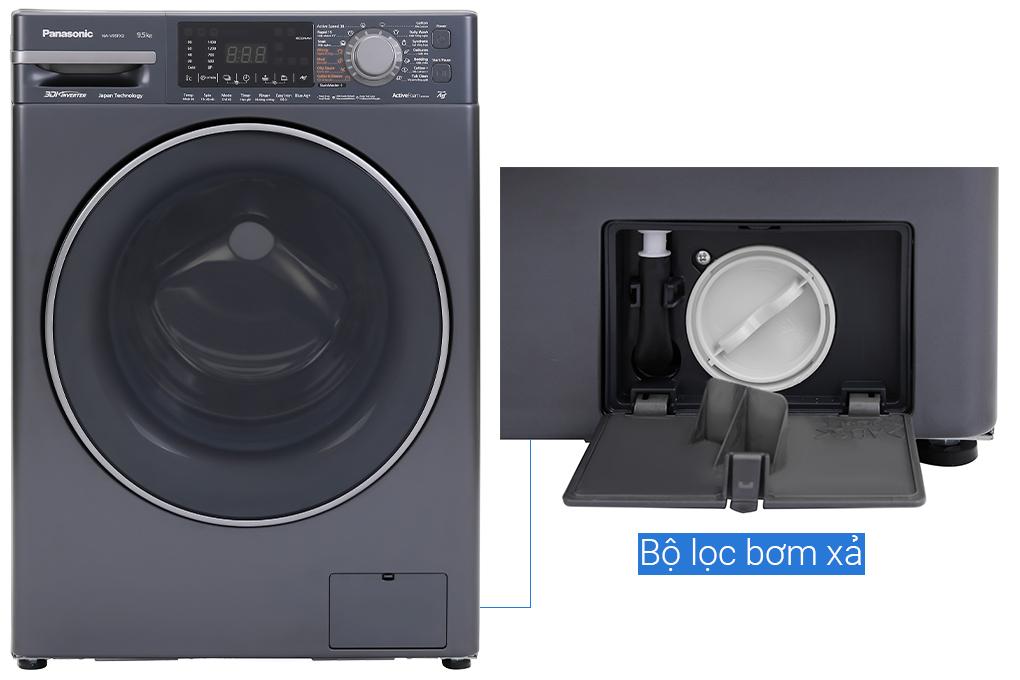 Máy giặt 9.5kg