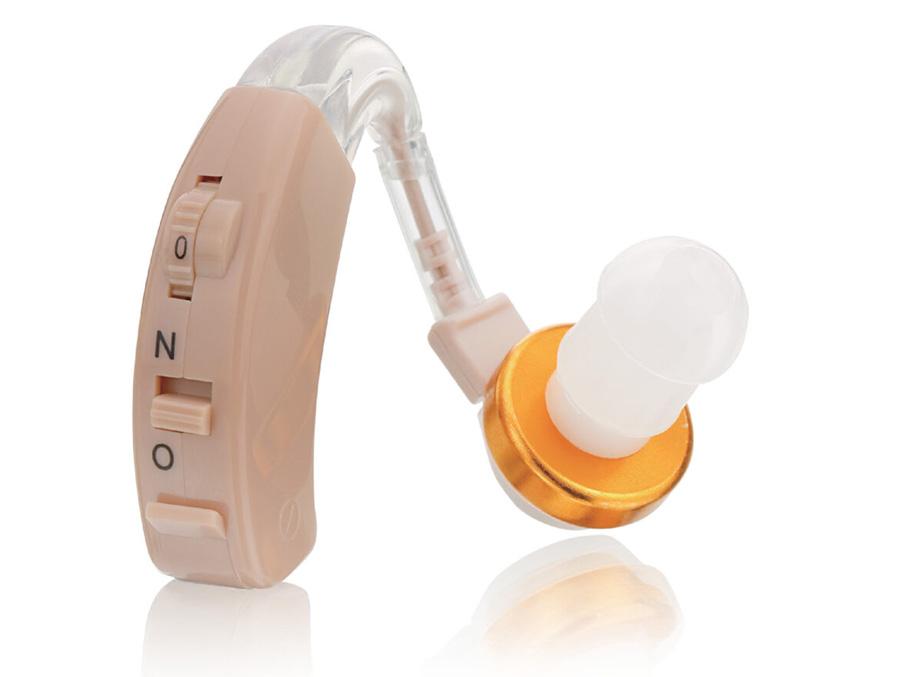 Hình ảnh máy trợ thính Imedicare chính hãng
