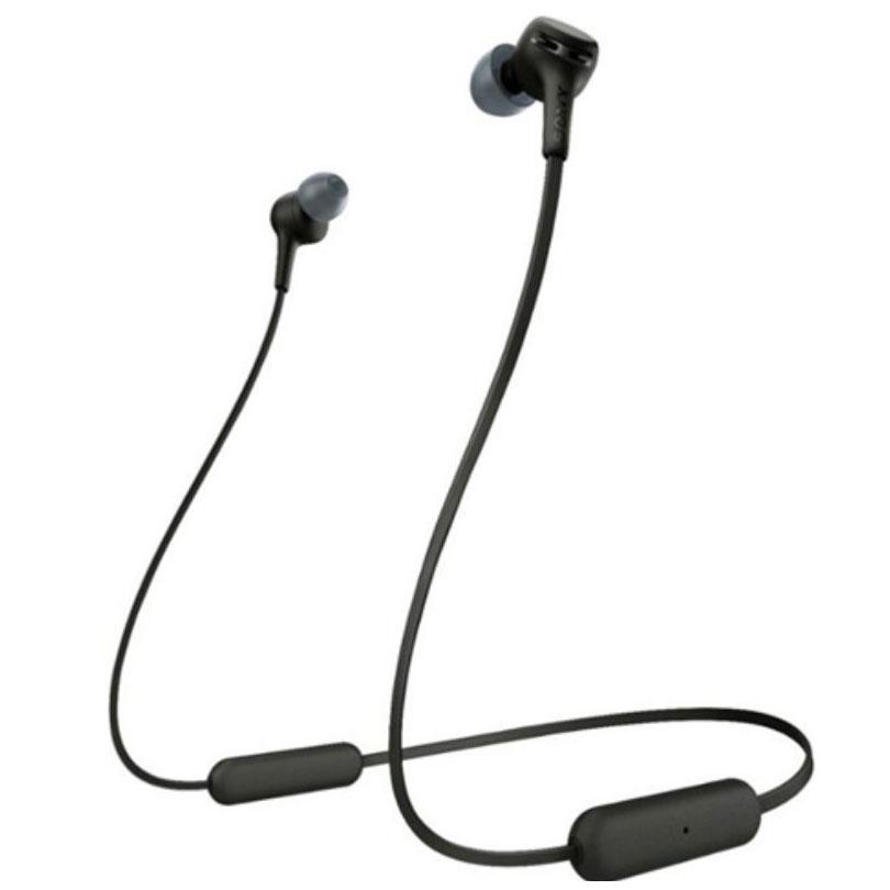 Tai nghe không dây Sony WI-XB400 màu đen