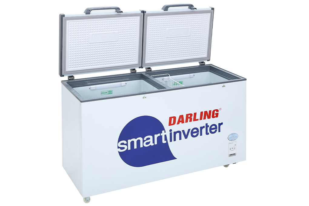 tủ đông Darling DMF-4699WSI-4
