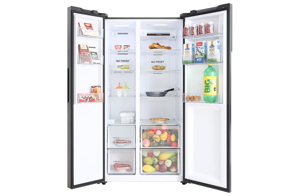 Tủ lạnh Aqua Inverter