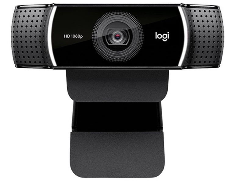 Hình ảnh Webcam Logitech HD Webcam C922