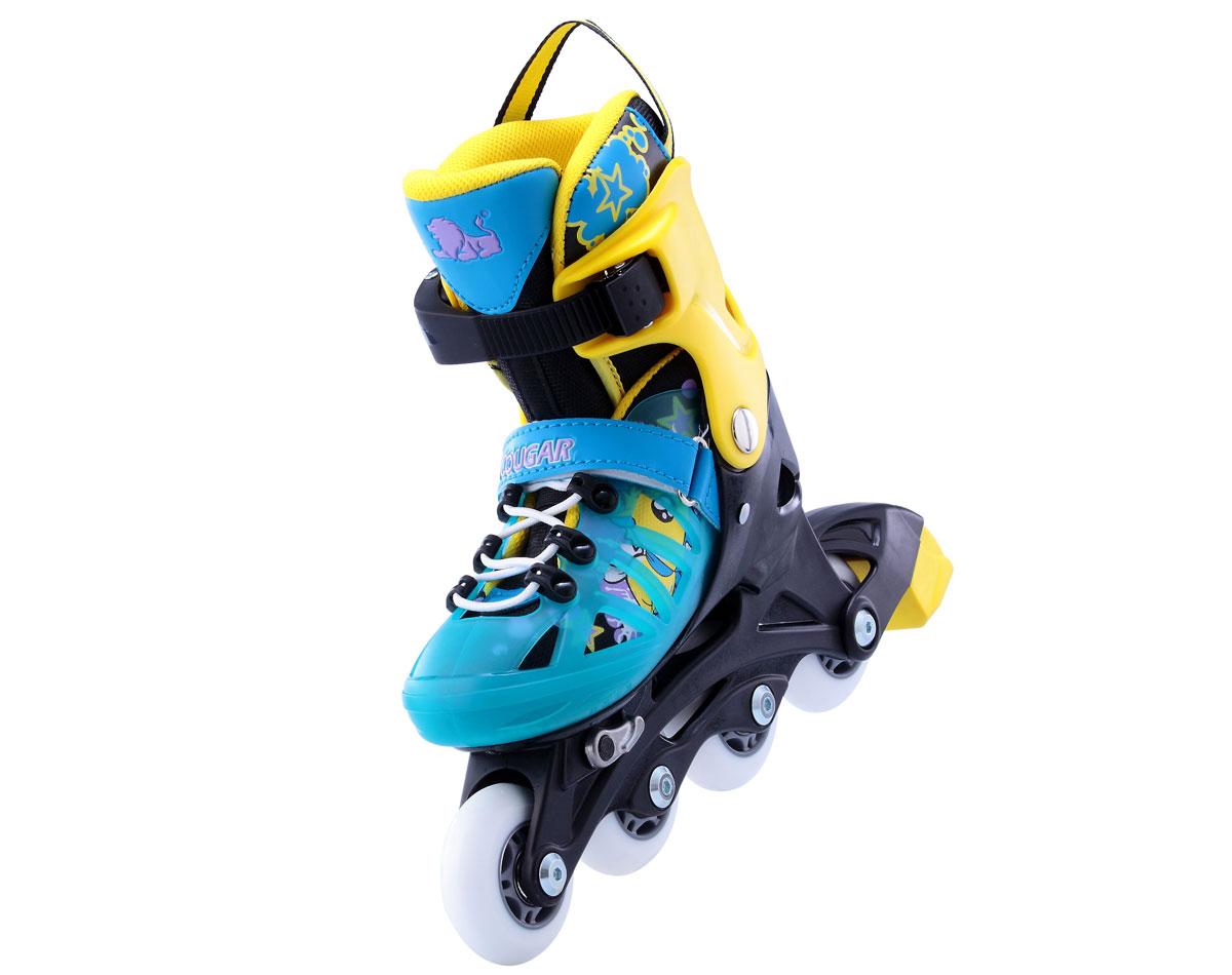 Giày trượt Patin Cougar