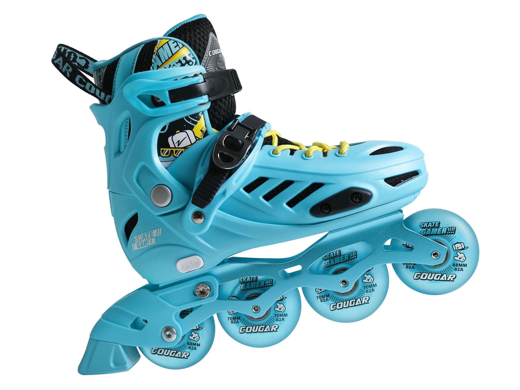 Giày trượt Patin có đèn