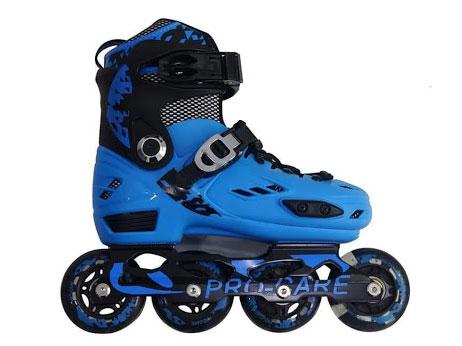 Giày trượt patin PRO-CARE 808 màu xanh dương