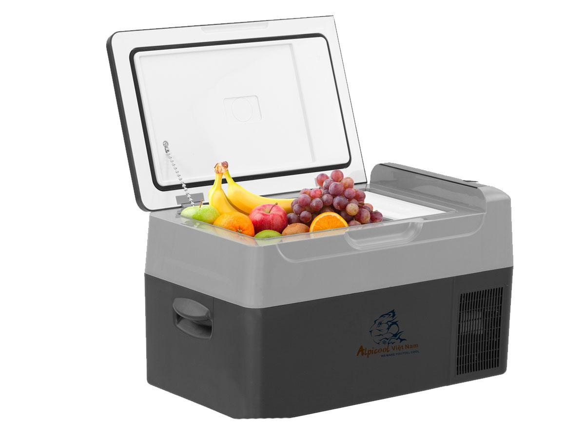 Tủ lạnh mini Alpicool G22