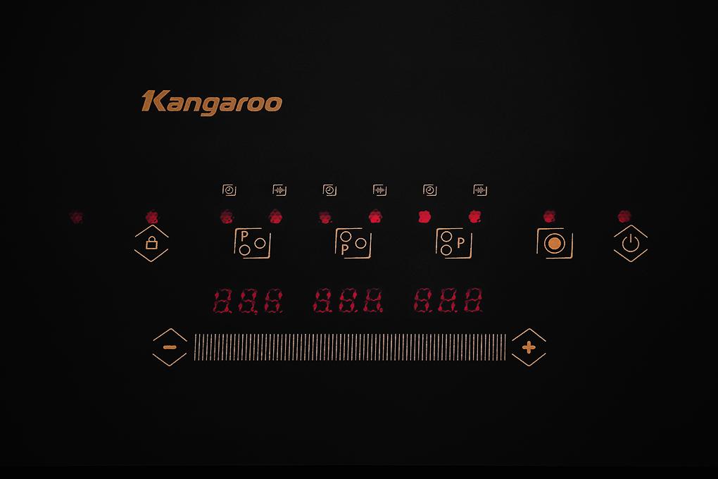 Bếp từ Kangaroo KG836i