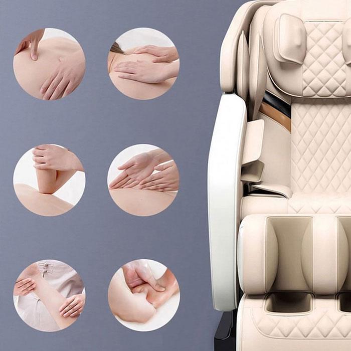 Ghế massage toàn thân Oreni OR-150
