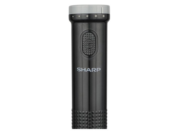 Sharp EM-H074SV-BK