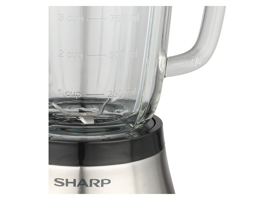 Máy xay sinh tố Sharp