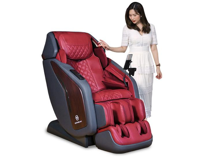 Ghế massage Oreni OR-500