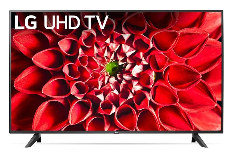 Hình ảnh smart tivi LG 4K 65 inch 65UN7000PTA