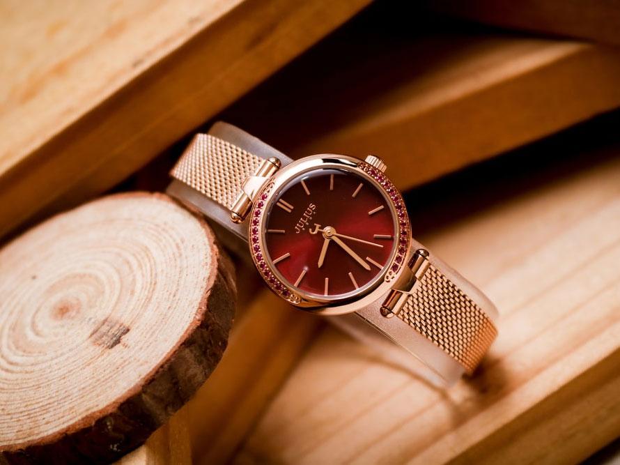 đồng hồ nữ Julius JA-1284