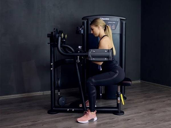 Tập luyện thường xuyên để có sức khỏe và vóc dáng khỏe mạnh
