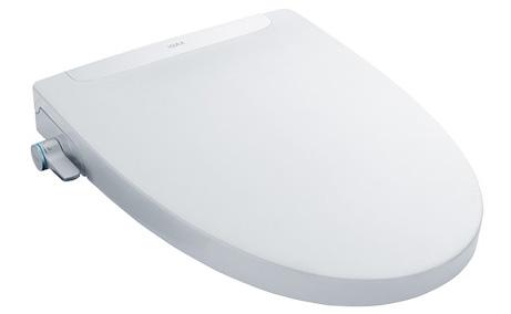 Hình ảnh  nắp bồn cầu vệ sinh rửa thông minh Inax CW-S32VN (Lạnh)