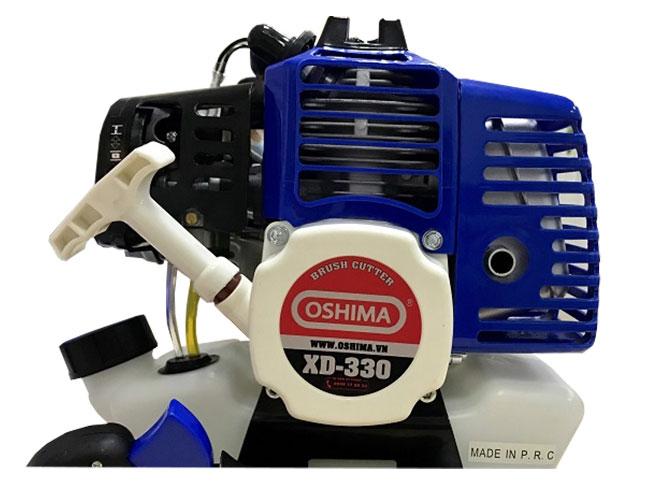 máy cắt cỏ Oshima XD 330
