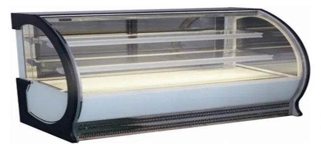 Tủ bánh kem Sanaky VH-1200HP