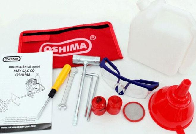 Oshima SC44Y