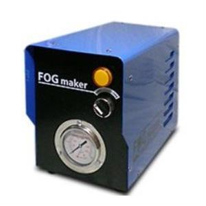 Hình ảnh máy phun sương nguyên bộ PS 50 (50 béc)